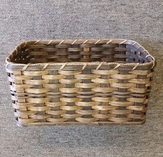 292 Dark Basket