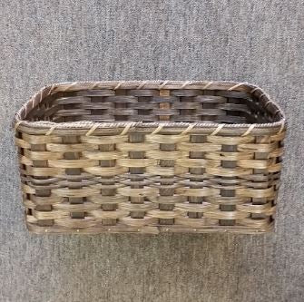 217 Dark Basket