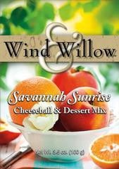 Savannah Sunrise Cheeseball & Dessert Mix
