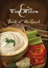 Back at The Ranch Dip Mix