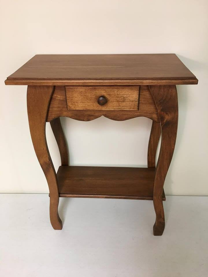 Seely Box Table