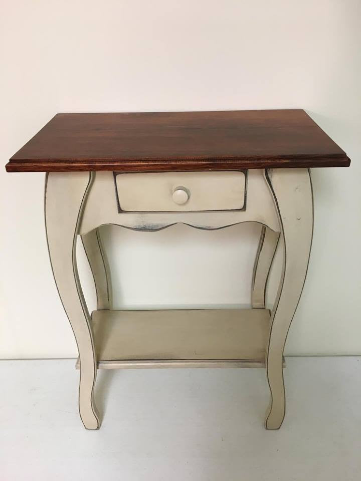 Accent Table-Box