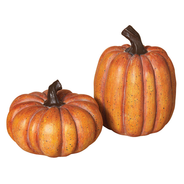 Orange Magnesium Pumpkin