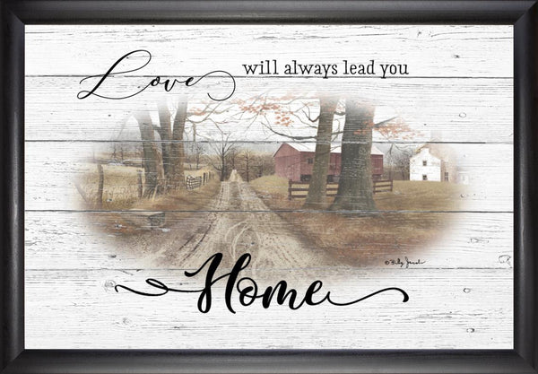 Love Leads Home