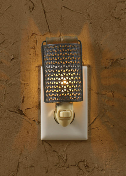 Grater Night Light