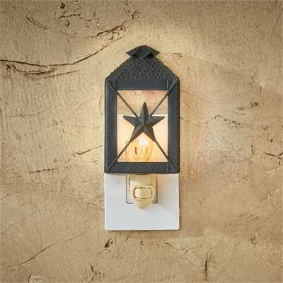 Blackstone Lamp Night Light