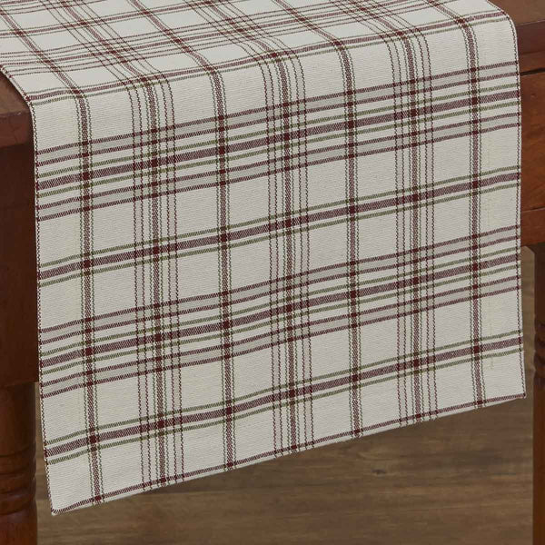 Apple Orchard Table Runner