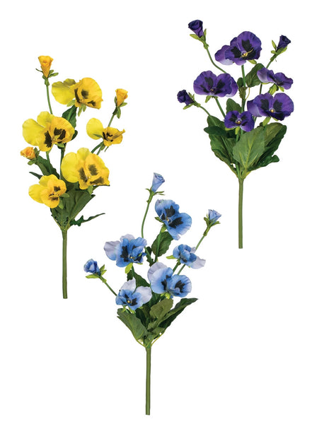 Pansy Bundle
