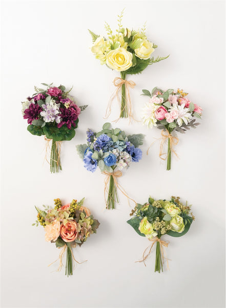 Mixed Flower Bundle Bouquet