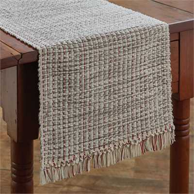 Backyard Table Runner