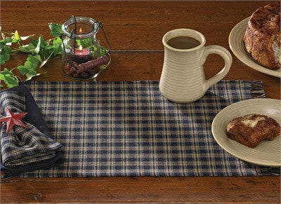 Sturbridge Placemat - Navy
