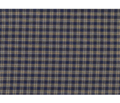 "Sturbridge Lined Panel - 84""L - Navy"