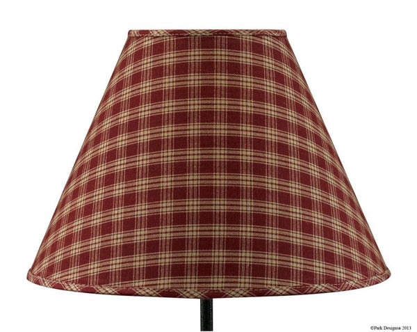 "14"" Sturbridge Shade - Wine"
