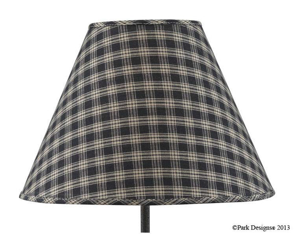 "14"" Sturbridge Shade - Black"
