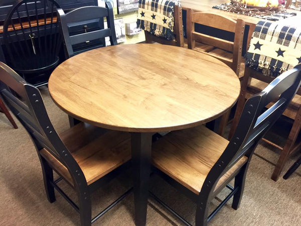 "Table-42"" Round"