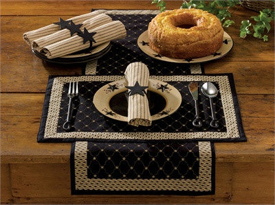 "Carrington 18"" Napkin"