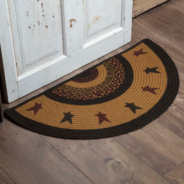 Heritage Farms Star Jute - Rugs and Tabletop