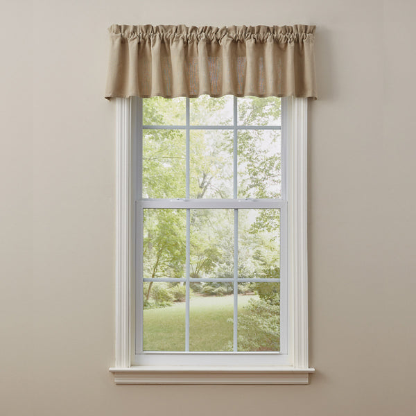 Farmington Valance