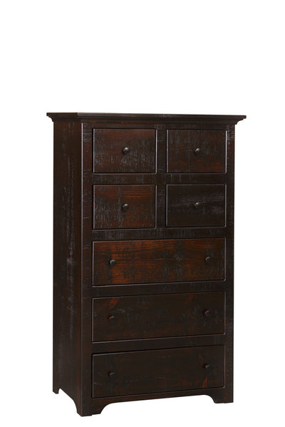Chest of Drawers-7 Drawer