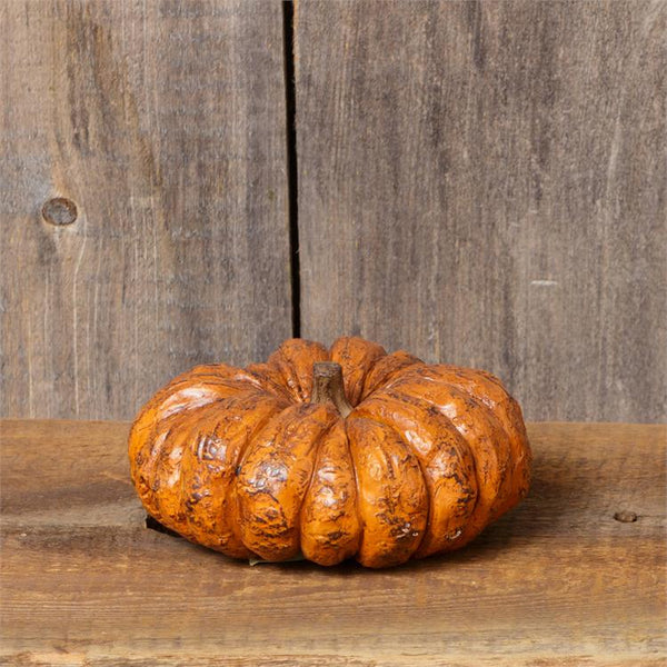 Harvest Pumpkin - Small