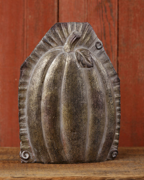 Pumpkin Mold - Tall