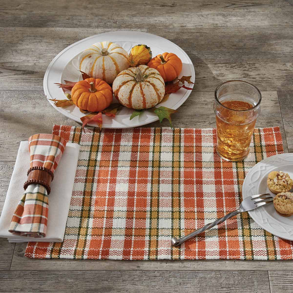 Happy Harvest Placemat