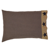 Teton Star Pillow Case Set of 2