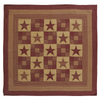 Ninepatch Star Quilts