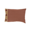 Ninepatch Star Pillow Case Set of 2