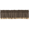 Kettle Grove Valance Block Border