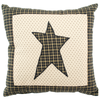 Kettle Grove Quilted Star Pillow