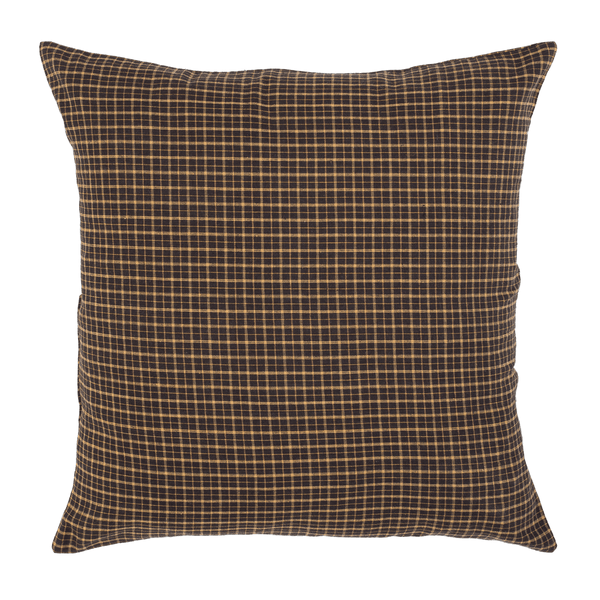 "Kettle Grove 16"" x 16"" Fabric Pillow"