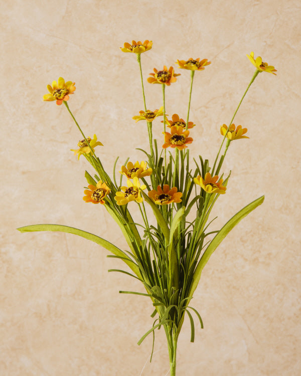 Spray - Coreopsis Gold
