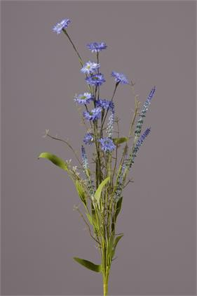 Pick - Assorted Blue Wildflowers