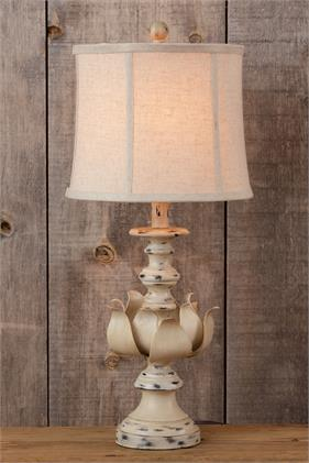 Table Lamp - Magnolia
