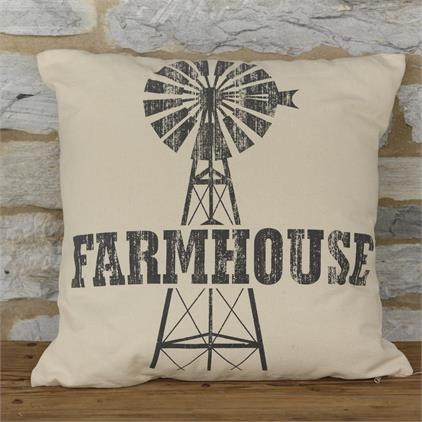 Pillow - Farmhouse
