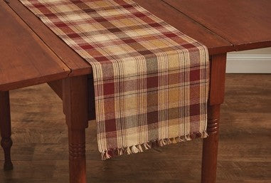 Hearthside Table Runner