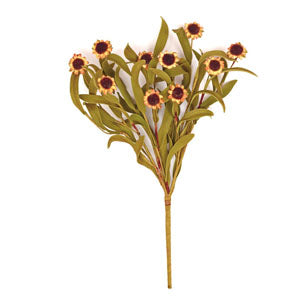 Gold Mini Daisy Bunch