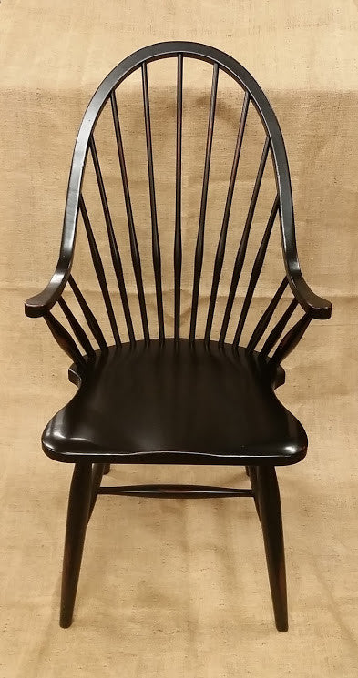 Chair-Windsor with Arms