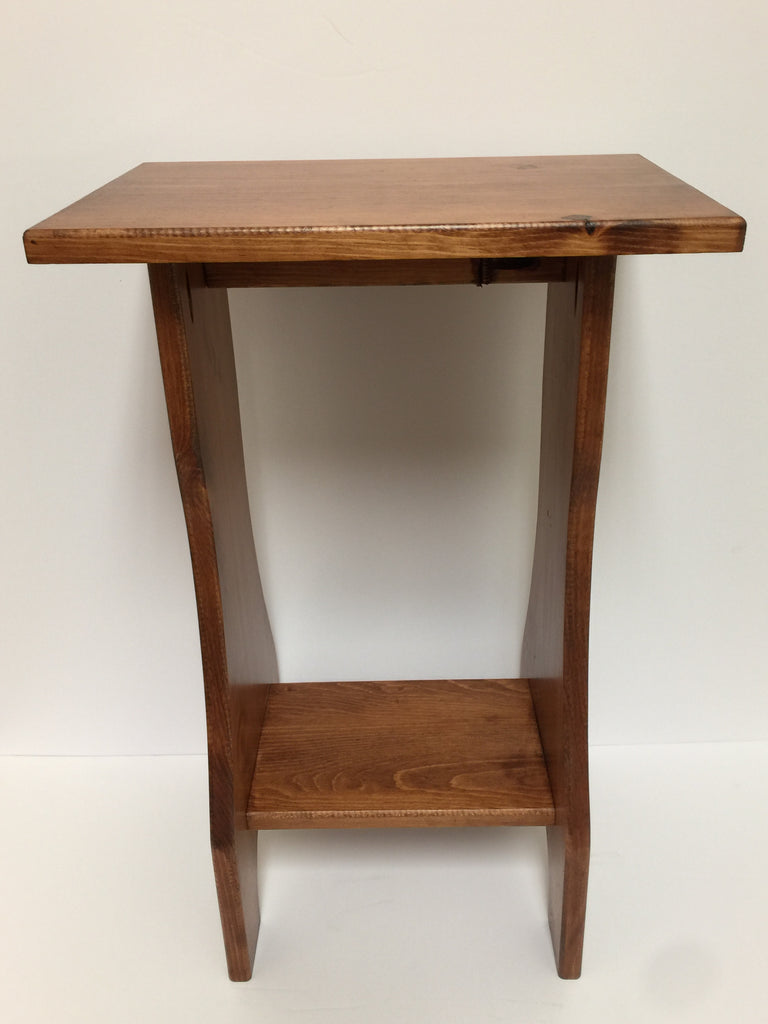Accent Table-Square