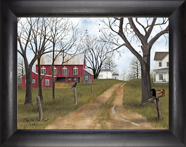 The old dirt road kc country home accents for Country house collections