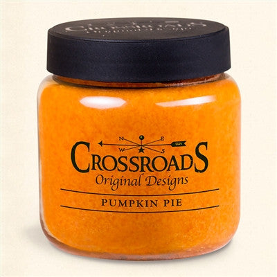 Pumpkin Pie 16 oz. Jar Candle