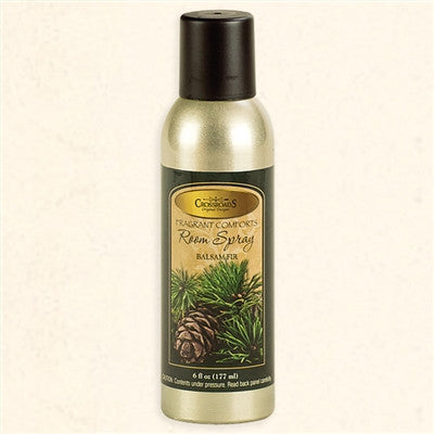 Balsam Fir 6 oz. Room Spray