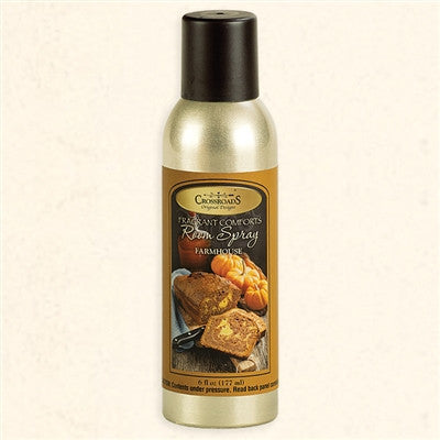 Farmhouse 6 oz. Room Spray