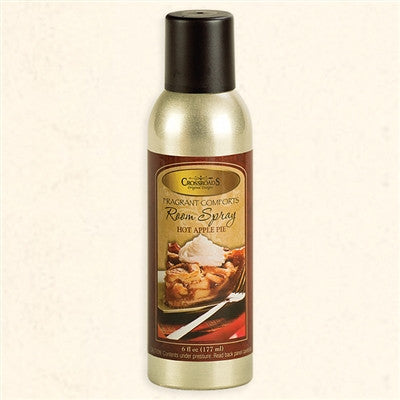Hot Apple Pie 6 oz. Room Spray