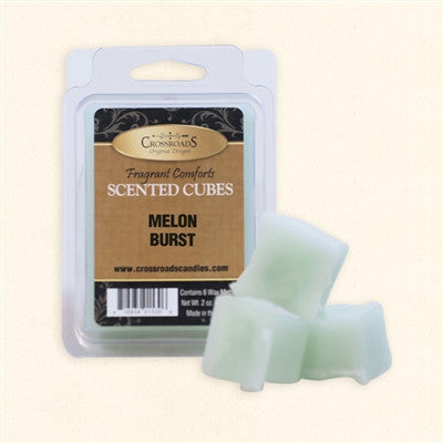 Melon Burst Scented Cubes