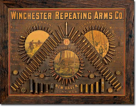 Winchester - Repeating Arms