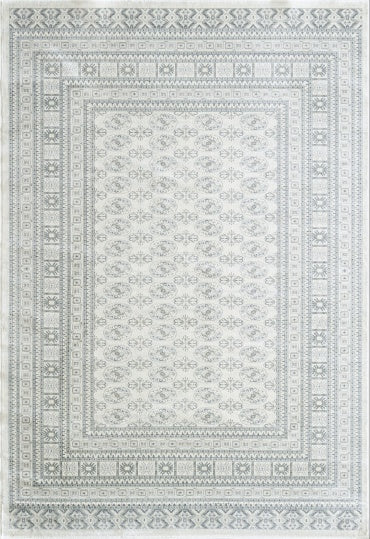 Isfahan 7250-Cream
