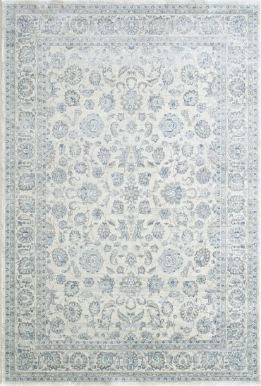 Isfahan 7254-Cream