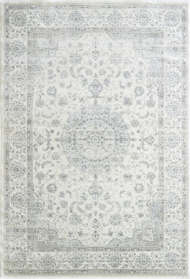 Isfahan 7255-Cream